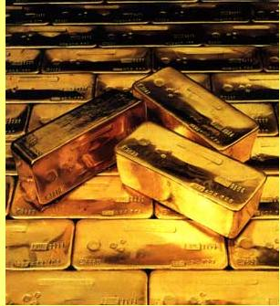 Deus no trabalho - Ouro